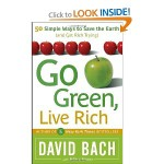 Book Review: Go Green, Live Rich (Part One)