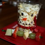 Healthy Snacks for the Classroom, Holidays and More