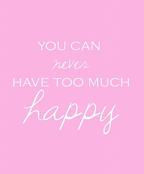 Funny Quotes About Life And Happiness: Love Well Live Well