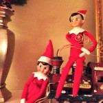Elf on the Shelf: Happy, Positive Tradition or Not?