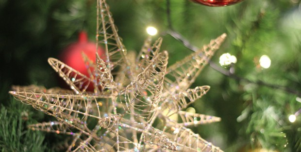 Embracing Your Inner Scrooge: Positivity & The Holidays