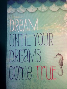 Removing Limitations and Dreaming Big! lovewell-livewell.com