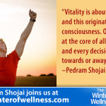 Winter of Wellness – Ready for a life of optimum wellness?
