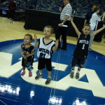 Learning to Be Present & Other Life Lessons of March Madness
