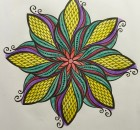 Color Your Way to Calm, Creativty & Presence