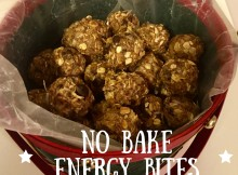 NO BAKE ENERGY BITES- LOVEWELL-LIVEWELL.COM